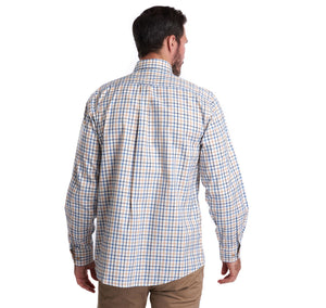 Barbour Sporting Tattersall Shirt