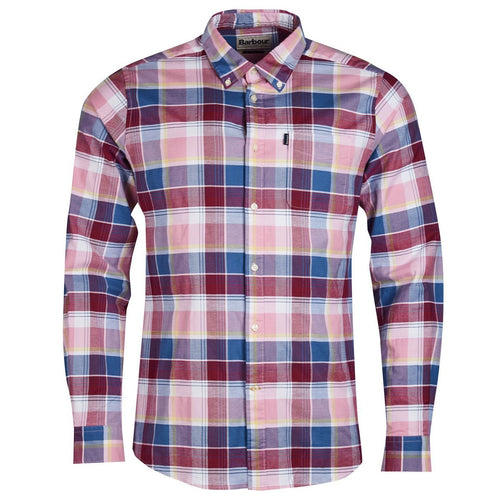 Barbour Oxford Check 2 Shirt