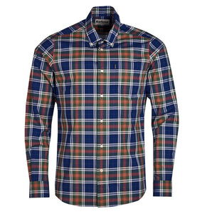 Barbour Highland 6 Shirt