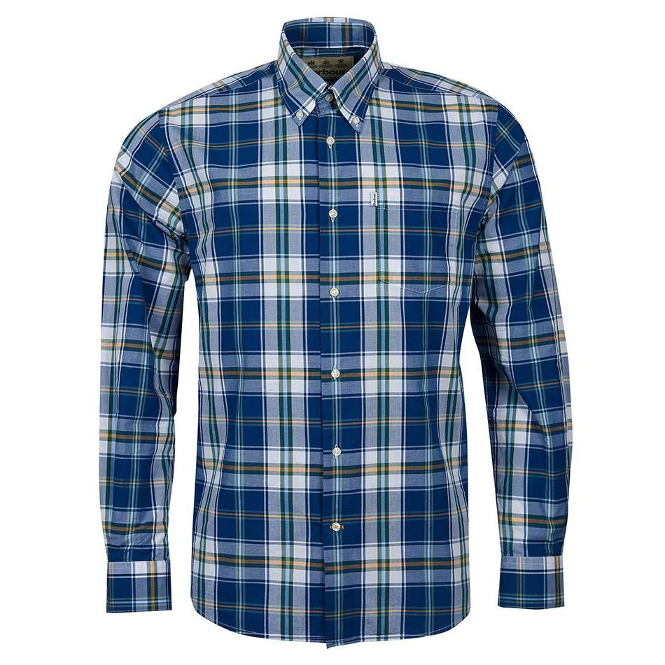 Barbour Highland 4 Shirt