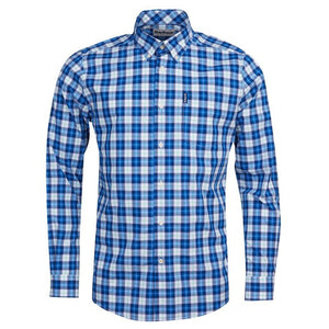 Barbour Highland Check 28 Tailored Shirt