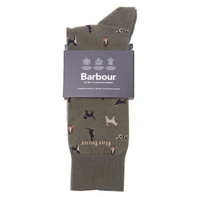 Barbour Mavin socks