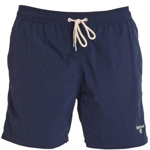 "Barbour Essential Logo 5"" Swim Shorts"