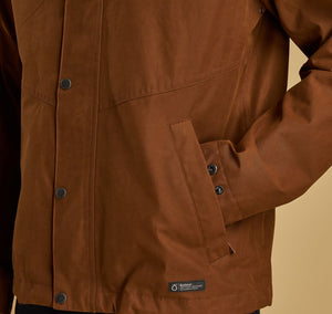 Barbour Charlie Waterproof Jacket