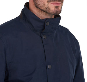 Barbour Chester Waterproof Jacket