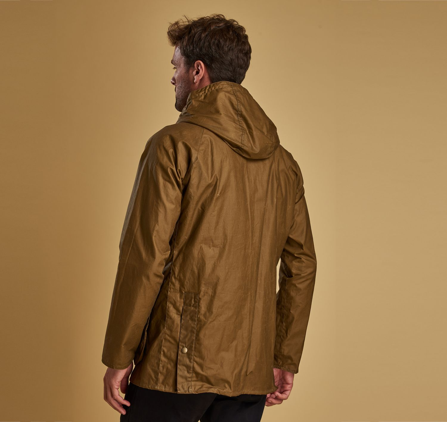 barbour lightweight bedale