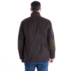 Barbour Brandreth Wax Jacket