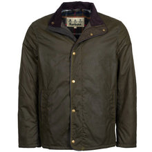 Barbour Buttermere Waxed Cotton Jacket