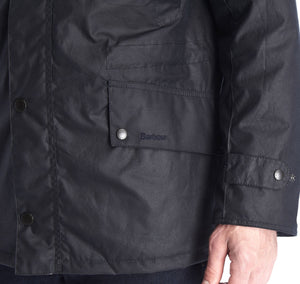 Barbour Gailey Wax Jacket
