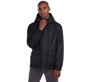 Barbour Grendle Wax Jacket