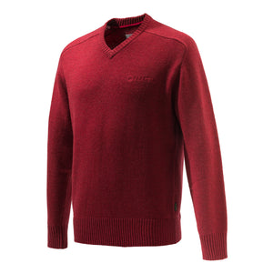 Beretta Somerset V-Neck Sweater