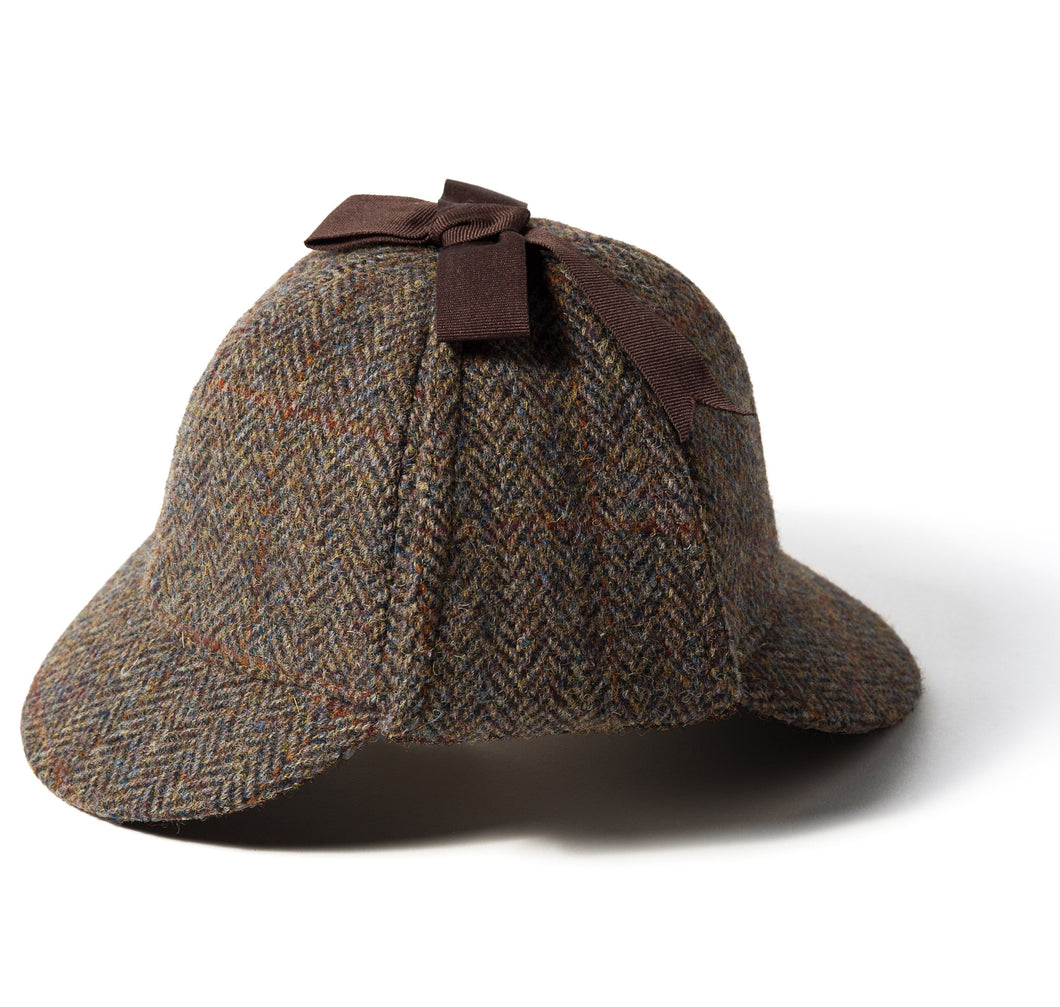 Failsworth Sherlock Tweed Hat