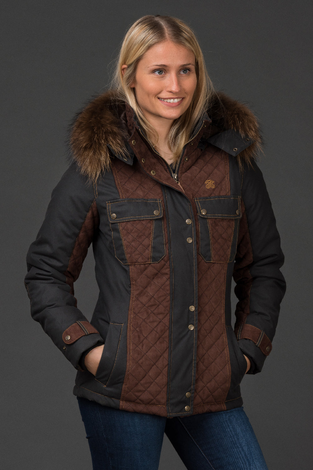 J Jones Sophie Jacket