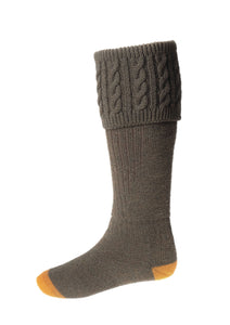 Gallyons Sutherland Long Sock