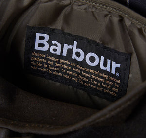 Barbour Eaden Messenger bag
