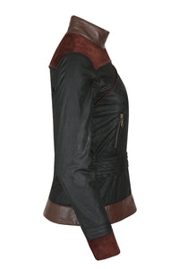 Welligogs Roxy Wax Jacket