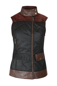 Welligogs Roxy Wax Gilet