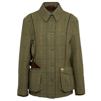 Alan Paine Women's Waterproof Tweed