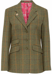 Alan Paine Women's Tweed Jacket