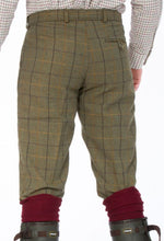 Alan Paine Rutland Tweed Breek