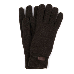 Barbour Carlton Knitted Gloves