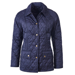 Barbour Women's Summer Beadnell Quilted Jacket