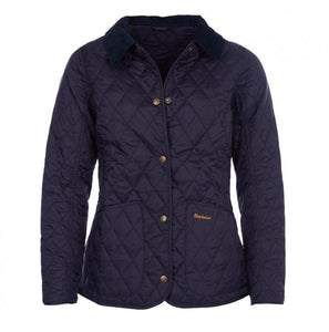 Barbour Women's Annandale Quilted Jacket