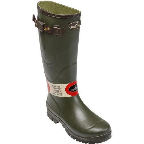 Percussion Jersey Wellingtons
