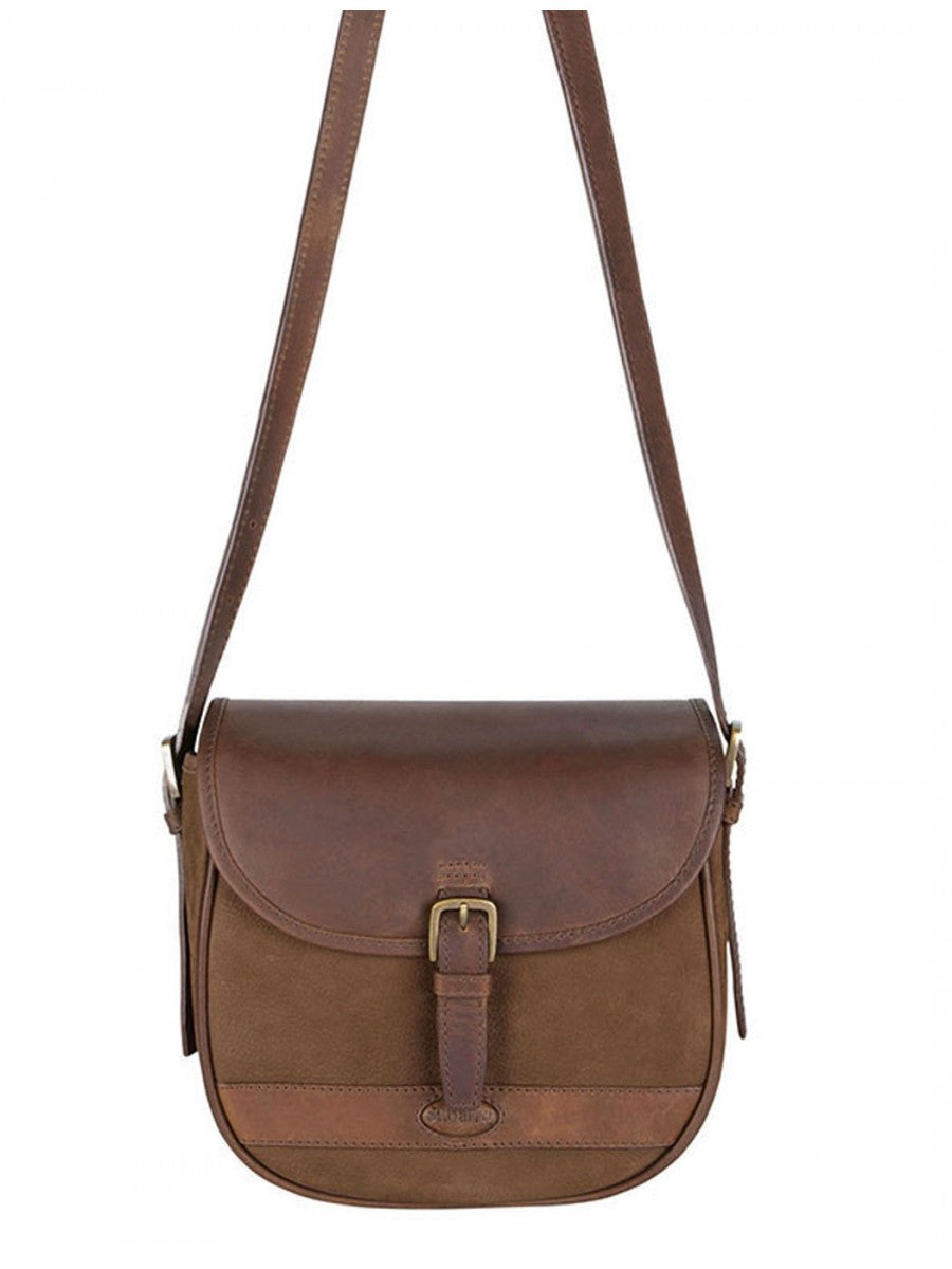 Dubarry Clara Large Saddle Style Bag