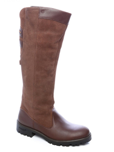 Dubarry Clare Boot side