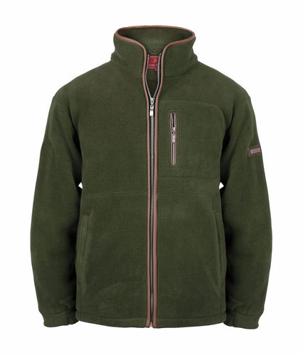 Harvey Parker Cole Men's Fleece Jacket