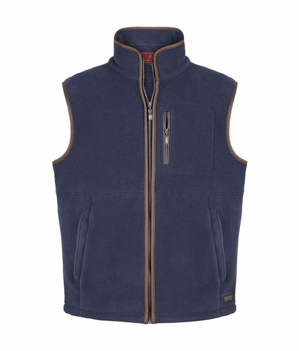 Harvey Parker Corby Fleece Gilet