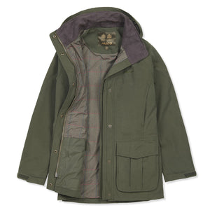 Musto Women's Burnham Waterproof Coat