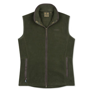 Musto Glemsford Fleece Gilet