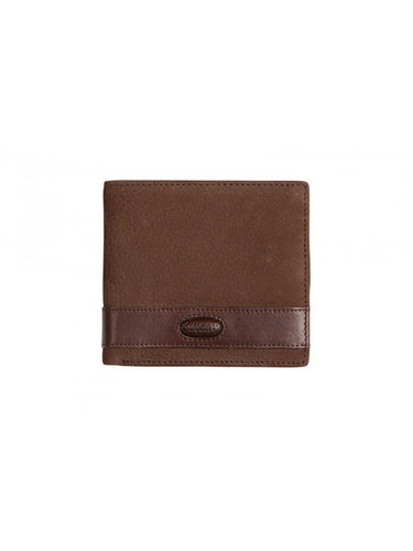 Dubarry Drummin Men's Leather Wallet