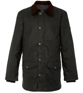 Dubarry Headford Wax Jacket