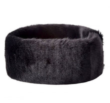Dubarry Faux Fur Headband