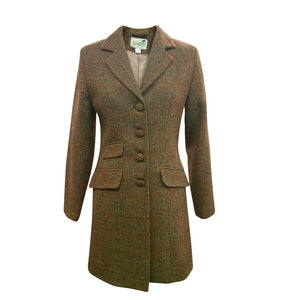 Gallyons Lilly Tweed Jacket
