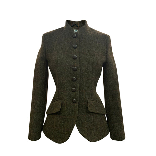 Gallyons Sandy Harris Tweed Jacket