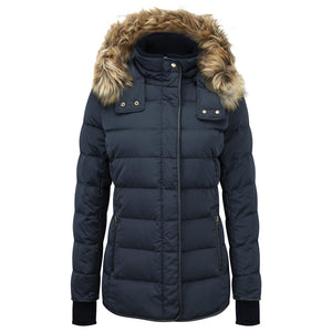 Schoffel Women's Kensington Down Jacket