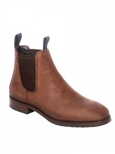 Dubarry Men's Kerry Leather Chelsea Boot