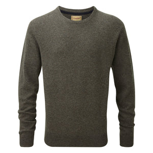 Schoffel Lambswool Crew Neck Jumper