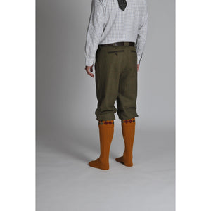 Schoffel Ptarmigan Lightweight Tweed Breeks