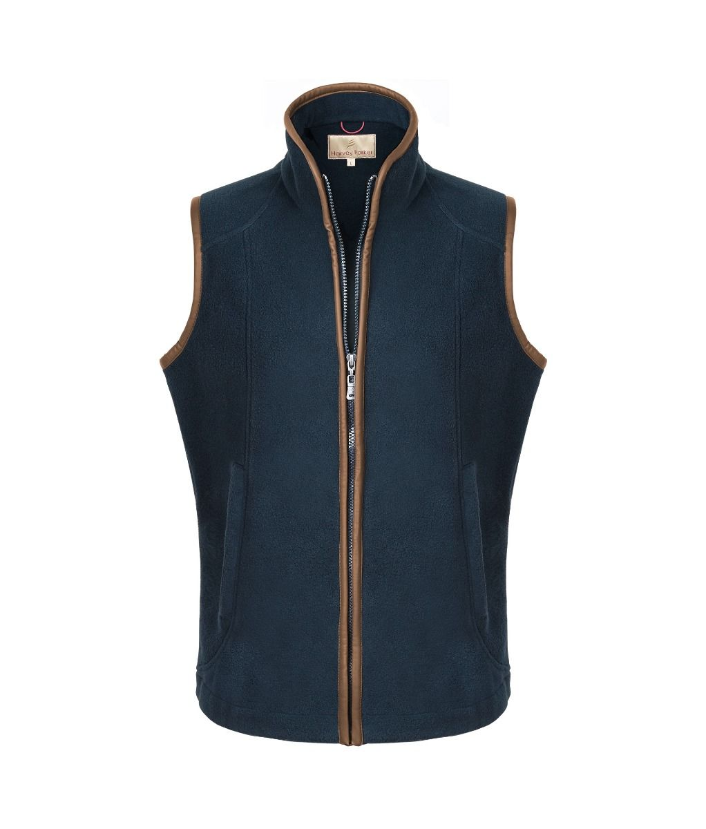 Harvey Parker Maisie Women's Fleece Gilet