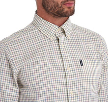 Barbour Tattersall 9 Tailored Fit Shirt
