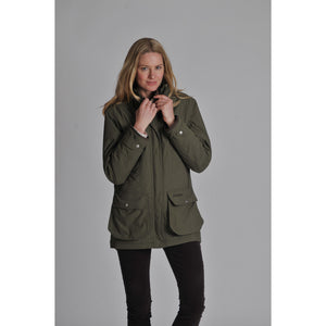 Schoffel Women's Superlight Ghillie Coat