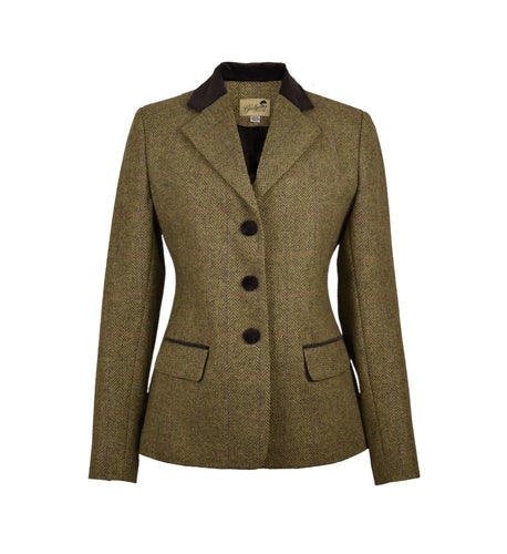 Gallyons Melanie Tweed Jacket