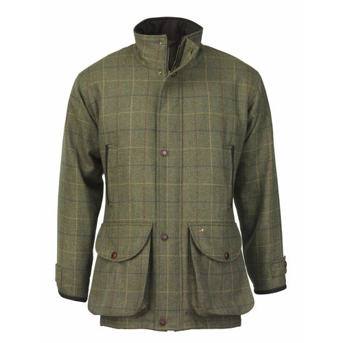 Laksen Woodhay Wingfield Waterproof Tweed