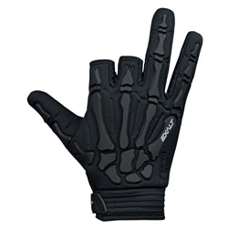 Exalt Death Grip Gloves - Black