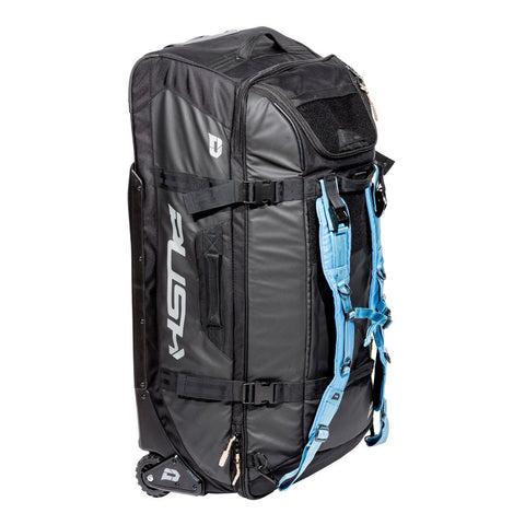 Push Division 1 Large Roller Gearbag